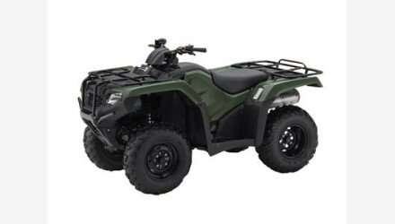 2018 Honda FourTrax Rancher for sale 200707509
