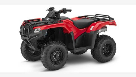 2018 Honda FourTrax Rancher for sale 200908138