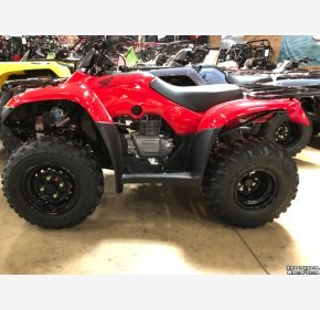 2018 Honda FourTrax Recon for sale 200523815