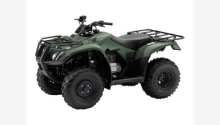 2018 Honda FourTrax Recon for sale 200562481