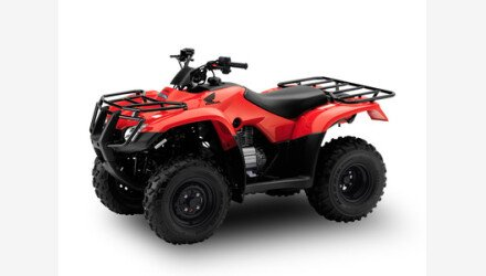 2018 Honda FourTrax Recon for sale 200604923