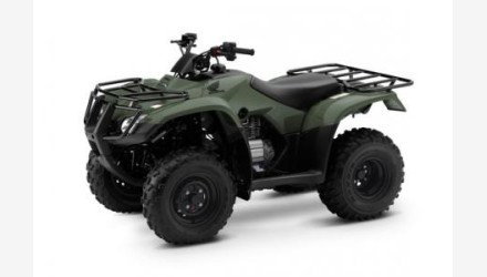 2018 Honda FourTrax Recon for sale 200643915