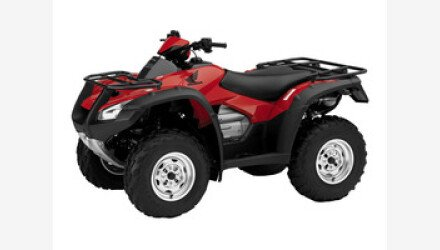 2018 Honda FourTrax Rincon for sale 200562512