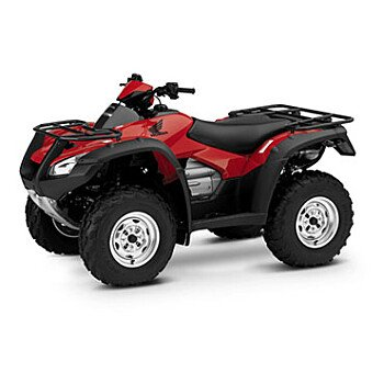 2018 Honda FourTrax Rincon for sale 200773950