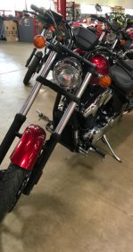 2018 Honda Fury for sale 200515721