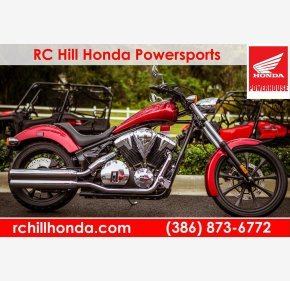 2018 Honda Fury for sale 200601153
