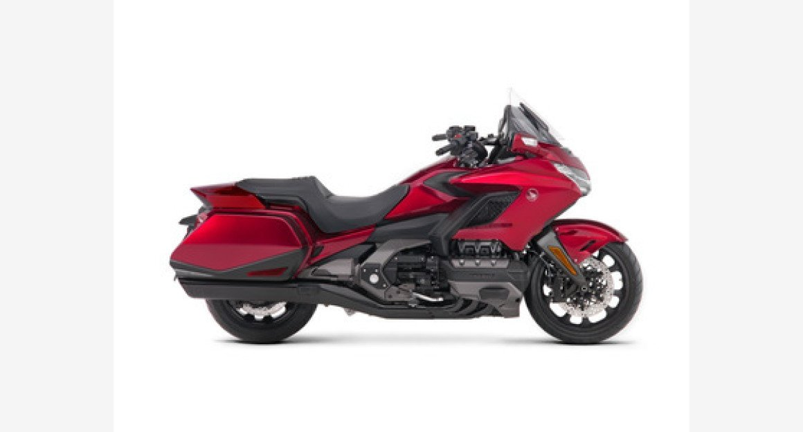 2018 Honda Gold Wing for sale 200504828