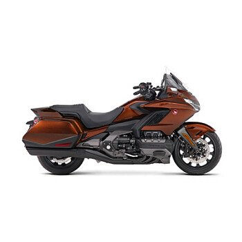 2018 Honda Gold Wing for sale 200504829