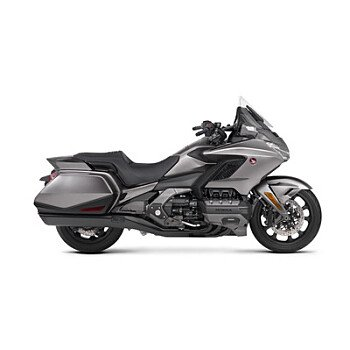 2018 Honda Gold Wing for sale 200504836