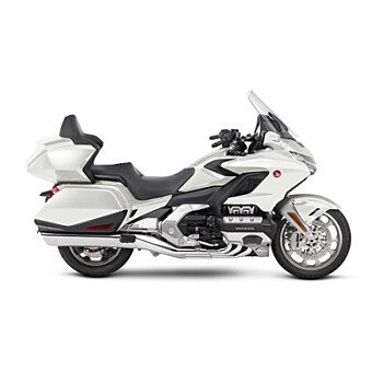 2018 Honda Gold Wing for sale 200577020