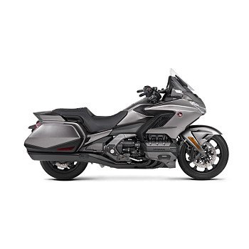 2018 Honda Gold Wing for sale 200577448