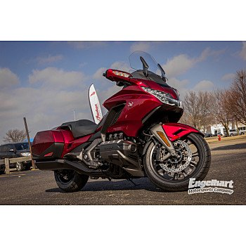 2018 Honda Gold Wing for sale 200582243