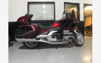 2018 Honda Gold Wing Tour for sale 200589909