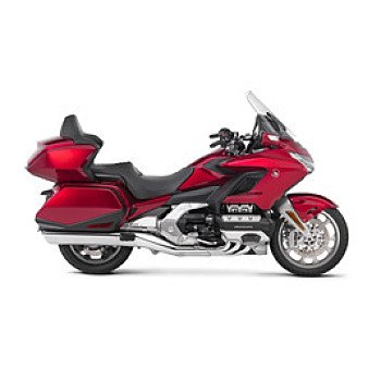 2018 Honda Gold Wing Tour for sale 200590475
