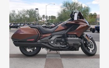 2018 Honda Gold Wing for sale 200590839