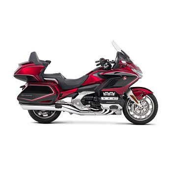 2018 Honda Gold Wing Tour for sale 200591792
