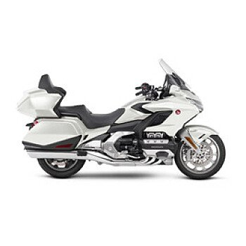 2018 Honda Gold Wing Tour for sale 200603503