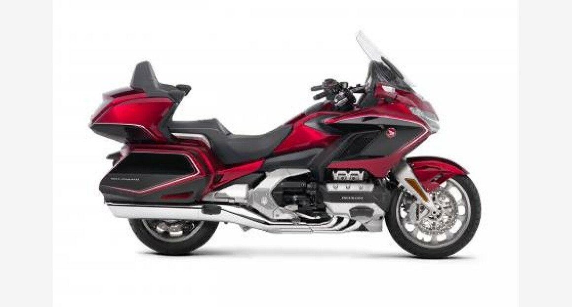 2018 Honda Gold Wing for sale 200608686