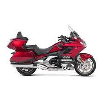 2018 Honda Gold Wing Tour for sale 200647679