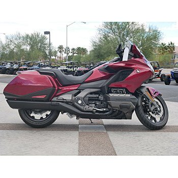 2018 Honda Gold Wing for sale 200648555