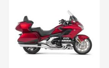 2018 Honda Gold Wing Tour for sale 200659255