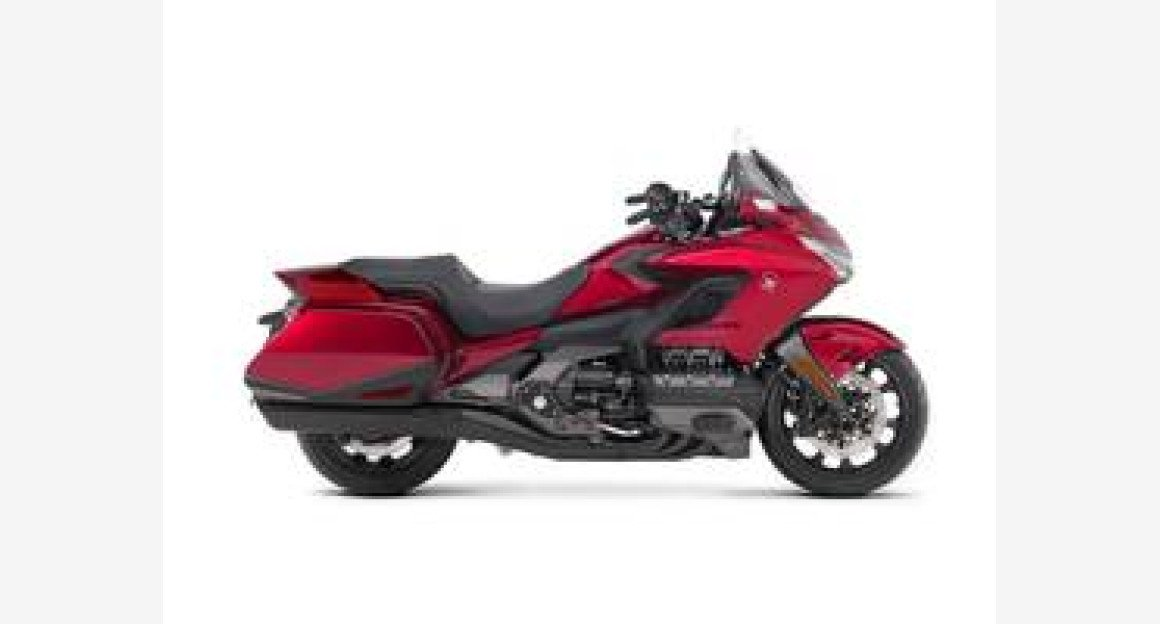 2018 Honda Gold Wing for sale 200660284