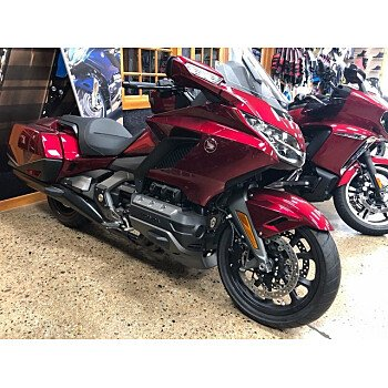 2018 Honda Gold Wing for sale 200551033