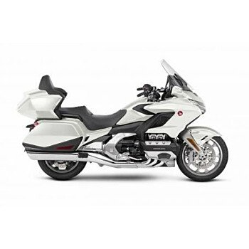 2018 Honda Gold Wing for sale 200573521
