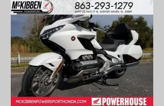 2018 Honda Gold Wing for sale 200588903
