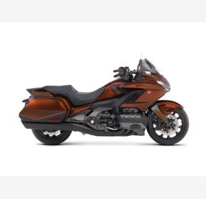 2018 Honda Gold Wing for sale 200592460