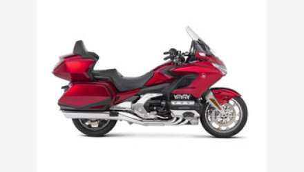 2018 Honda Gold Wing Tour for sale 200607186
