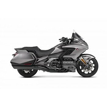 2018 Honda Gold Wing for sale 200611276