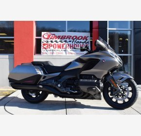 2018 Honda Gold Wing for sale 200643777