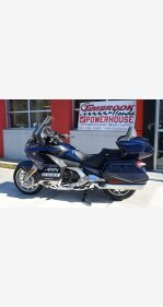 2018 Honda Gold Wing Tour for sale 200643790