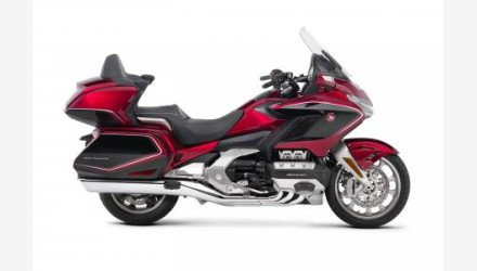 2018 Honda Gold Wing Tour for sale 200685664
