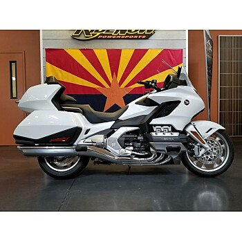 2018 Honda Gold Wing for sale 200759182