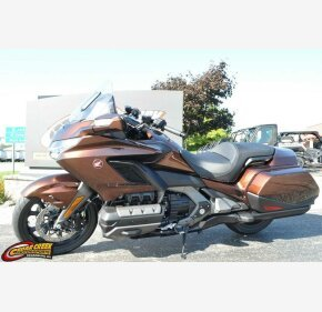 2018 Honda Gold Wing for sale 200771102