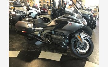 2018 Honda Gold Wing for sale 200774028