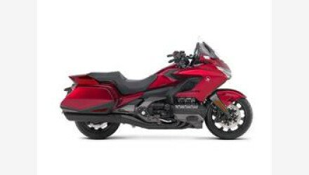 2018 Honda Gold Wing for sale 200795178