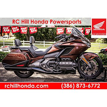 2018 Honda Gold Wing for sale 200811261