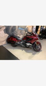 2018 Honda Gold Wing for sale 200836004