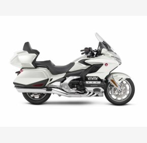 2018 Honda Gold Wing for sale 200857885