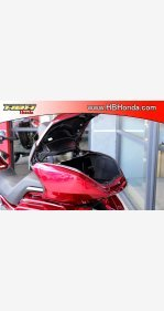 2018 Honda Gold Wing for sale 200862156