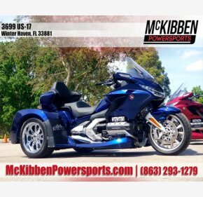 2018 Honda Gold Wing for sale 200869038