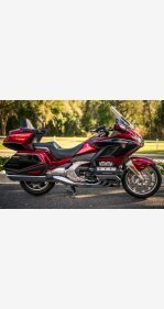 2018 Honda Gold Wing Tour for sale 200873492