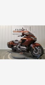 2018 Honda Gold Wing for sale 200914337
