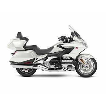 2018 Honda Gold Wing for sale 200925851