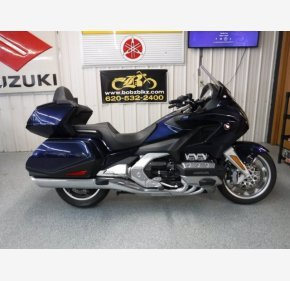 2018 Honda Gold Wing Tour for sale 200925942