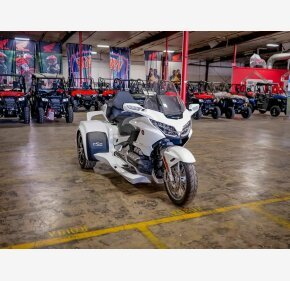 2018 Honda Gold Wing for sale 200926328