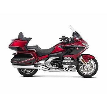 2018 Honda Gold Wing Tour for sale 200933316